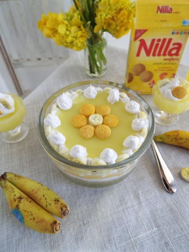 banana trifle 103