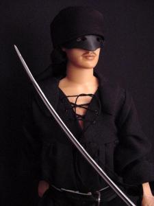 2007  Dread Pirate Roberts by OSS