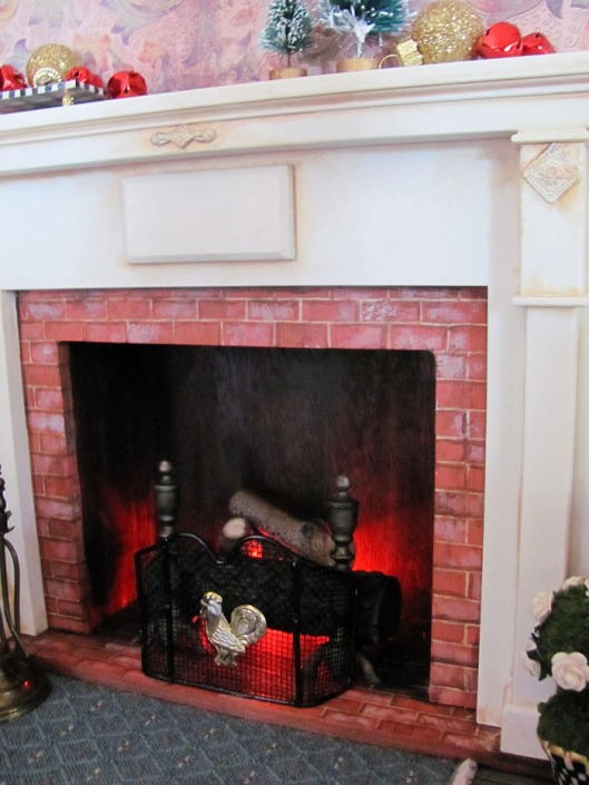 fireplace 17